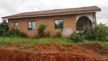 3 Bedroom Property Ideal for Hostel and Residential Purpose, Ekosodin, Ugbowo Uniben Main Gate, Uselu, Egor, Edo, Block of Flats for Sale