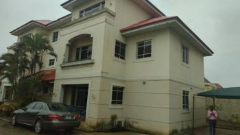 Water Front Executive 4 Bedroom Semi Detached Duplex, Phase 1, Osborne, Ikoyi, Lagos, Semi-detached Duplex for Sale