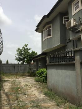 3 Bedroom Semi Detached Duplex, 4 Bayo Osibowo Close, Off Awoyaya Hospital, Awoyaya, Ibeju Lekki, Lagos, Detached Duplex for Rent