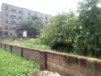 Land, Kado, Abuja, Commercial Property for Sale