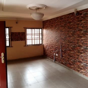 Tastefully Finished 2 Bedroom Flats with Excellent Facilities, Off Daddy Savage, Fagba-iju Road, Fagba, Agege, Lagos, Flat for Rent