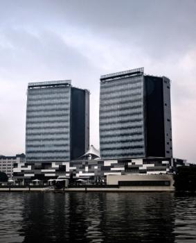 Grade a Open Plan Office, Ozumba Mbadiwe, Victoria Island (vi), Lagos, Office Space for Rent