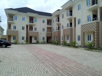 a Tastefully Finished Brand New 4 Bedroom Terrace Duplex with 1 Room Bq, By Coza Church, Guzape District, Abuja, Terraced Duplex for Sale