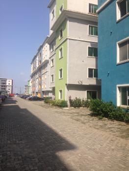 2 Bedroom Flat with Excellent Benefits, Lekki Gardens,  By Horizon Ii Kusenla Road Ikate, Ikate Elegushi, Lekki, Lagos, Flat for Sale