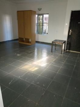 Massively Spacious Room Self Contained Studio Apartment, Agungi, Lekki, Lagos, Self Contained (single Room) for Rent