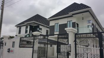 Luxury 5 Bedroom Detached Duplex with 1 Room Bq, Chevy View Estate, Lekki, Lagos, Detached Duplex for Sale