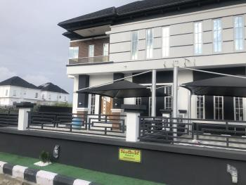 Luxury 5 Bedroom Semi Detached Duplex with Excellent Facilities, Lekki County Homes, Megamond, Ikota Villa Estate, Lekki, Lagos, Semi-detached Duplex for Sale