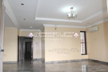 3 Bedroom Flat Serviced 2hrs Light, Lekki Phase 1, Lekki, Lagos, Flat for Rent