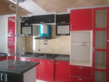 Fully Serviced Top Notch 4 Bedroom Terraced Duplex for The Classy Minded with 24 Hours Light  (24/7 Power Supply), Ikota Villa Estate, Lekki, Lagos, Terraced Duplex for Rent