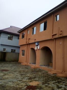 One Bedroom Flat (mini Flat), Asajon Before Sangotedo Market and Shoprite Novare Mall, Sangotedo, Ajah, Lagos, Mini Flat for Rent