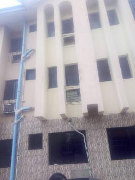 3 Bedroom Flat, Lif Camp, Dape, Abuja, Flat for Rent