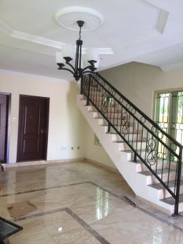 Luxury 4 Bedroom Terrace Duplex, Lekki Phase 2, Lekki, Lagos, Terraced Duplex for Rent