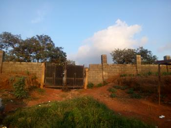 Commercial Land, Within The Neighborhood of Gudu Market, Gudu, Abuja, Commercial Land for Rent
