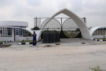 Buy Land & Build Your House at The Grandeur Estate (with C of O, Tarred Road Drainage), Gra, Abijo-lekki., Abijo Gra, Sangotedo, Ajah, Lagos, Residential Land for Sale