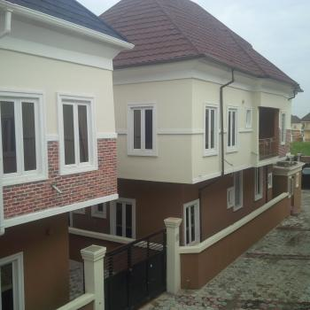 Newly Built Duplex with Bq, Ologolo, Lekki, Lagos, Semi-detached Duplex for Rent