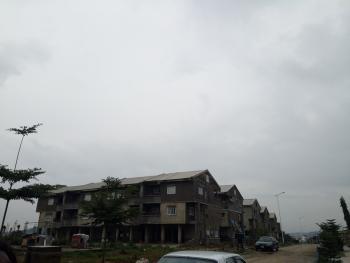 Semi Detached Duplex, Apo, Apo, Abuja, Semi-detached Duplex for Sale