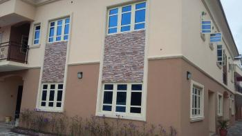 Newly Built  4 Bedroom Semi-detached Duplex in a Serene Environment (serviced), Marwa Roundabout, Lekki Phase 1, Lekki, Lagos, Semi-detached Duplex for Rent