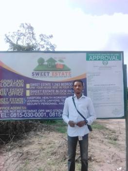 Sweet Estate Plots of Land, Abeokuta North, Ogun, Residential Land for Sale