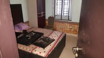 Room and Parlor Furnished Apartment, Chevy View Estate, Lekki, Lagos, Mini Flat for Rent