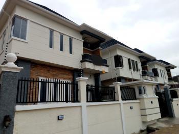 Nicely Built 4 Bedroom Detached Duplex, Divine Home Estate, Thomas Estate, Ajah, Lagos, Detached Duplex for Sale
