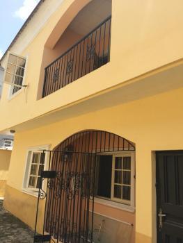 New 2 Bedroom House, Value County Estate, Sangotedo, Ajah, Lagos, Mini Flat for Rent