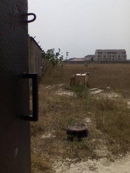 1558sqm Fully Fenced Land, Zone J, Banana Island, Ikoyi, Lagos, Residential Land for Sale