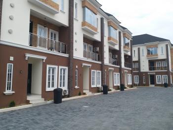 4 Bedroom Terrace Duplex, Off Place Road, Oniru, Victoria Island (vi), Lagos, House for Rent