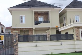 Brand New 4 Bedroom House, Chevy View Estate, Lekki, Lagos, Detached Duplex for Sale