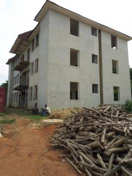 6 Units of Uncompleted 2 Bedroom Block of Flats, Jahi, Abuja, Block of Flats for Sale