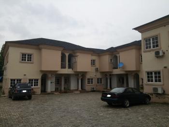 Terrace Duplex, Area 11, Garki, Abuja, Terraced Duplex for Sale
