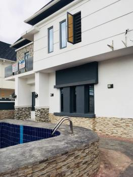 Lovely  5 Bedroom  Detached  House with a Swimming Pool, Idado, Lekki, Lagos, Detached Duplex for Rent
