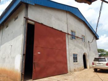 Warehouse. Why Lease When You Can Own?, Agbara, Ogun, Warehouse for Sale