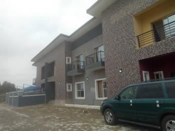 Lovely 4 Bedroom  Townhouse, Oral Estate, Lafiaji, Lekki, Lagos, Terraced Duplex for Rent