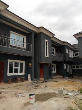 3 Bedroom Flat, Mobil Road, Ado, Ajah, Lagos, Flat for Rent