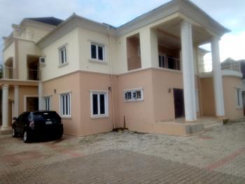 4 Bedroom Duplex + Bq, Kado, Abuja, Terraced Duplex for Rent