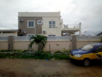4 Bedroom 2 Sitting Rooms + Bq with Swimming Pool, Kado, Abuja, Semi-detached Duplex for Sale