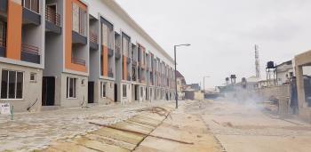 Brand New 4 Bedroom Terrace, Adedeji Adekola Street, Off Freedom Way, Lekki Phase 1, Lekki, Lagos, Terraced Duplex for Rent