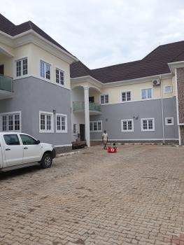 Luxurious Built & Exotic Finished 3 Bedroom Terrace Duplex with Servant Quarters, Jahi, Abuja, Terraced Duplex for Rent