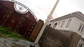 540sqm, C of O, Fenced and Gated, Fo1, Kubwa, Abuja, Residential Land for Sale