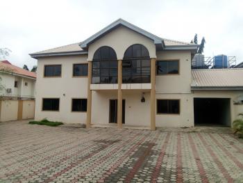 5 Bedroom Duplex with Bq, Jabi, Abuja, Semi-detached Duplex for Rent