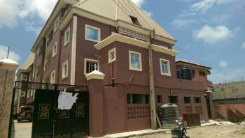 Brand New 2 Bedroom Flat, Abule Osun, Satellite Town, Ojo, Lagos, Flat for Rent