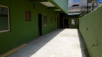 Newly Built 1 Bedroom (mini )  Flat, Off Salvation Road, Opebi, Ikeja, Lagos, Mini Flat for Rent