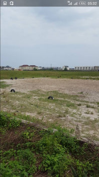 Land, Alexander Road, Old Ikoyi, Ikoyi, Lagos, Commercial Land for Rent