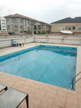 Luxury 3 Bedroom Flat with Bq, Oniru, Victoria Island (vi), Lagos, Flat for Rent