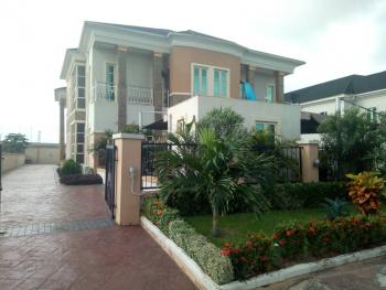 Charming and Luxury Very Sharp Serviced 3 Bedroom Apartment with 24hour Power Supply, Royal Garden Estate, Ajah, Lagos, Flat for Rent