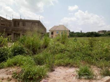 Plot of Land  with C of O, Close to Channels Television Station, Isheri North, Lagos, Mixed-use Land for Sale