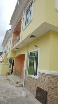 Spacious and Well Finished 3 Bedroom Flat, Peninsula Garden Estate, Ajah, Lagos, Flat for Rent