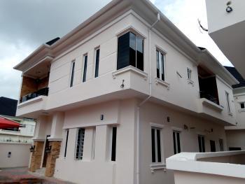 Excellent 5 Bedroom Detached Duplex, Divine Home Estate, Thomas Estate, Ajah, Lagos, Detached Duplex for Sale
