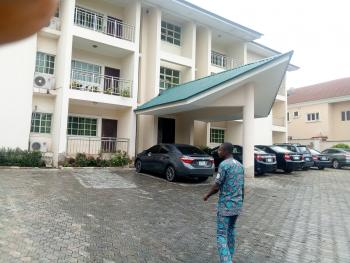 Fully Serviced 3 Bedroom Flat with Bq, Jabi, Abuja, Flat for Rent