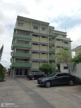 Classic and Well Structured 3 Bedroom Flat(water Front) 1 Unit Available, Admiralty Way, Lekki Phase 1, Lekki, Lagos, Flat for Rent
